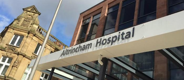 Altrincham Hospital