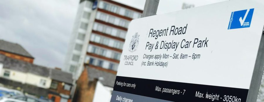 Regent Road, Altrincham