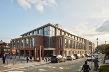 Health & Wellbeing Centre, Altrincham
